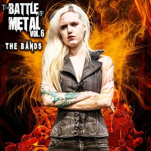 Blut, un brano selezionato nella compilation della DarkTunes Music Group