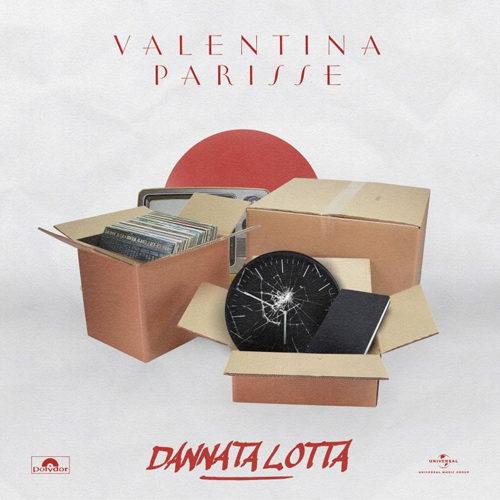 """Valentina Parisse, in radio """"Dannata lotta"""" il nuovo singolo. Online anche il video"""