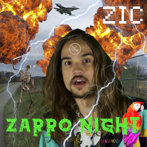 Zarro Night, il nuovo singolo di ZIC approda in radio e nei digital store