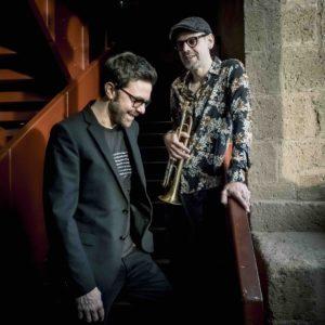 Tandem live at Umbria Jazz Winter è il nuovo album di Fabrizio Bosso e Julian Olivera Mazzariello