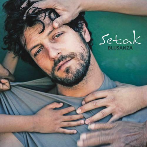 """Setak in concerto all'Auditorium Parco della Musica di Roma. Presenta nuovo album """"Blusanza"""""""