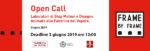 Frame By Frame, l'open call per i Laboratori di Disegno Animato e Stop Motion per raccontare la Fabbrica del Vapore è stata prorogata al 3 giugno