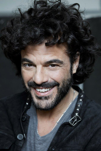 Prima o poi, il nuovo singolo di Francesco Renga. L'album verrà presentato live al Teatro Antico di Taormina