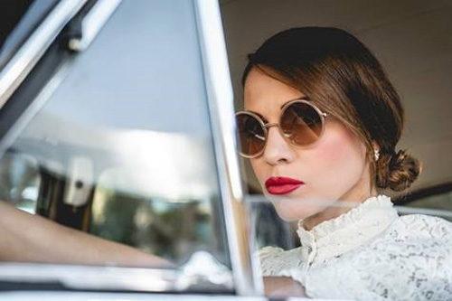 """È online su Youtube il videoclip de """"I Sensi"""", il nuovo singolo della cantautrice siciliana Angela Nobile"""