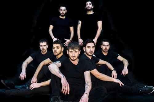 """Mercurio di notte, il debut-album degli AFA. La presentazione in anteprima alla libreria """"Fenice"""" di Catania"""