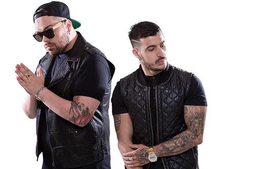 """""""Mamy don't Cry"""", il nuovo singolo del dj torinese Sonik e di Jay Santos"""