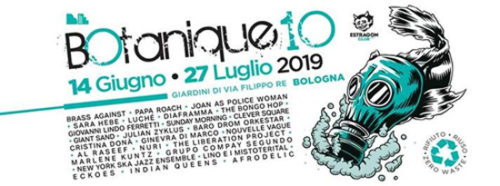 Le Indian Queens in concerto al @ BOtanique di Bologna