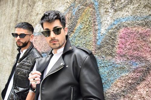 Sognatori, il nuovo singolo di Francesco Curci in coppia con il rapper Effeemme