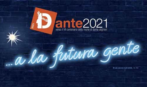Dall'11 al 15 settembre la nona edizione del Festival DANTE2021