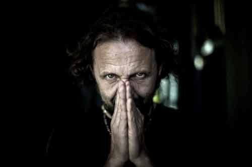 Oreb, il progetto per sax solo di Dimitri Grechi Espinoza