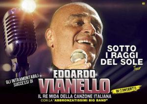 """Mare Culturale Urbano, alla """"Festa del solstizio d'estate"""" ospite d'eccezione Edoardo Vianello"""