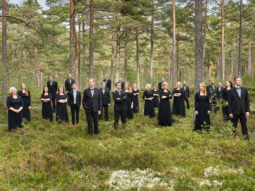 Il Kanon Pokajanen di Arvo Pärt con l'Estonian Philharmonic Chamber Choir