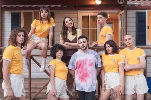 """Federica Abbate – è uscito il video di """"Camera con vista"""" feat. Lorenzo Fragola"""