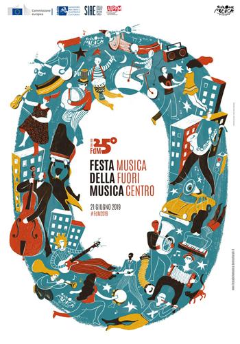 Festa della musica al Polo Museale della Calabria
