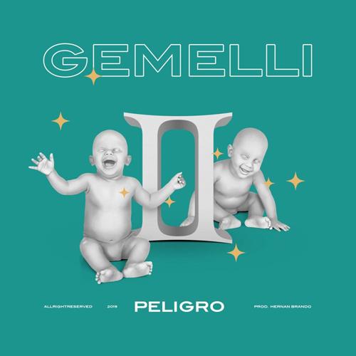 Gemelli, il nuovo brano di Peligro, il video è visibile su YouTube
