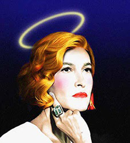 Grazia Di Michele, è in uscita il nuovo album e il suo primo romanzo