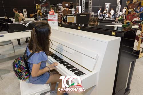 Guitar Party e Piano Expo. In Fiera Campionaria di Padova un evento unico per l'Italia
