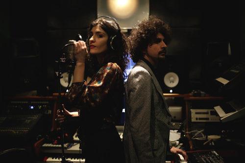 Il progetto Love is the Bomb diventa Volosumarte e firma un accordo di management con Antonio Laino per Prosincro