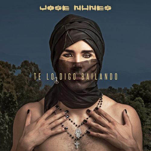 """""""Te lo digo bailando"""" è il titolo del nuovo brano di Jose Nunes in uscita in radio e in digital download"""