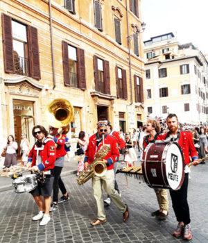 La Festa della Musica torna a Roma per il 34esima edizione