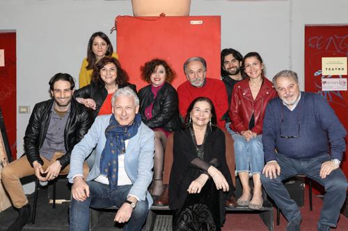 """Torna """"Pirandelliana"""", la rassegna teatrale, diretta da Marcello Amici, ai Giardini della basilica di Sant'Alessio a Roma"""