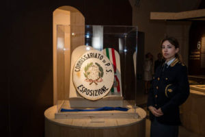 Lessico italiano volti e storie del nostro Paese, la mostra al Vittoriano di Roma