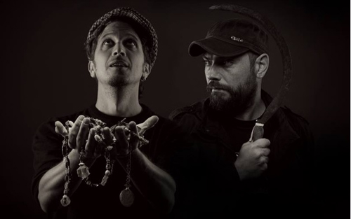 """Mimi' Sterrantino, Marco Corrao e Davide Campisi a Roma per presentare """"Liggenni"""" """"Un luminoso disco blues dai colori siciliani"""""""