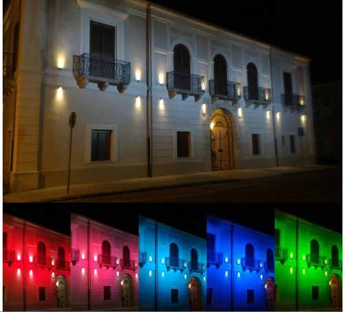 Museo Archeologico Nazionale di Palazzo Nieddu del Rio, a Locri, la consegna dei lavori di ristrutturazione