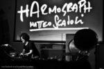 Le 100 percussioni, Harmograph di Matteo Scaioli