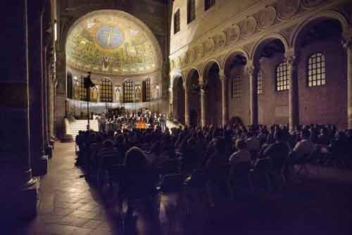 Un tesoro della musica, un trionfo di mosaici: Il Messiahdi di Händel a classe