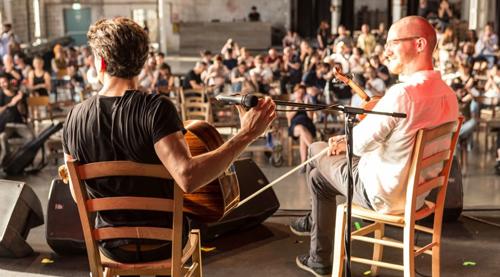 Milano Django Festival, la seconda edizione allo Spirit De Milan