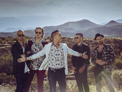 I MODÀ sono al lavoro sul nuovo album di inediti, in uscita in autunno e a dicembre anteprima tour nei Palasport