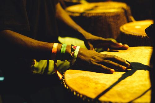 L¹avventura delle 100 percussioni di Ravenna Festival inizia il 6 giugno