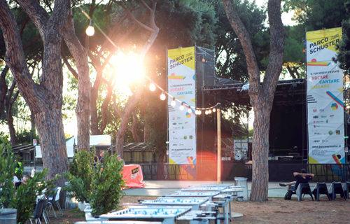 Parco Schuster di Roma, il programma dal 30 giugno al 10 luglio