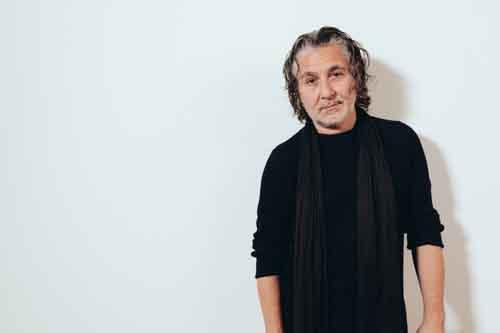 """È """"Overland"""" il nuovo album di Paolo Russo, maestro del bandoneon che ha conquistato la Danimarca"""