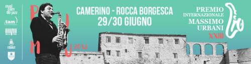 Premio Massimo Urbani, le finali a Camerino con Francesco Cafiso