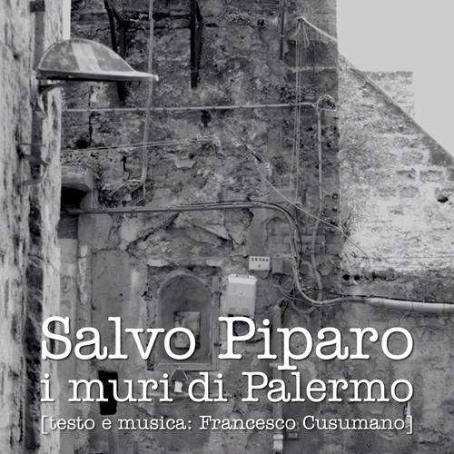 Esordio in musica per Salvo Piparo omaggio alla città
