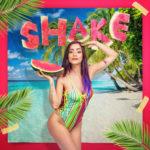 Shake, il nuovo singolo di Giulia Penna da oggi in radio e su Spotify