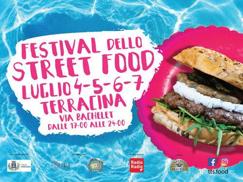 Lo Festival Street Food approda a Terracina
