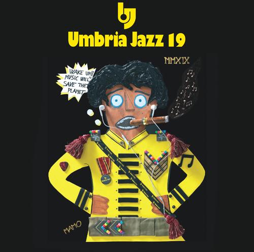 Umbria Jazz 19