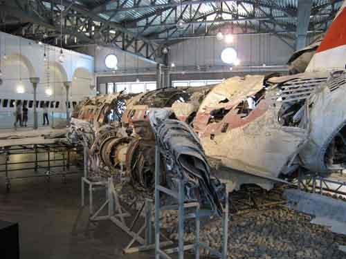 Attorno al Museo, il programma di iniziative culturali per il XXXIX Anniversario della Strage di Ustica al Parco della Zucca di Bologna