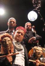 """""""VENERE&ADONE Shakespeare e musica"""", regia Riccardo Magherini dall'11 giugno al Pacta Salone di Milano"""