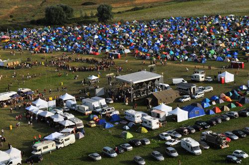 Dritti al cuore del Folk. Torna la musica di Montelago Celtic Festival alla sua XVII edizione