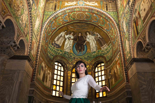 Giovani artisti per Dante e Vespri a San Vitale, al via le rassegne quotidiane di Ravenna Festival