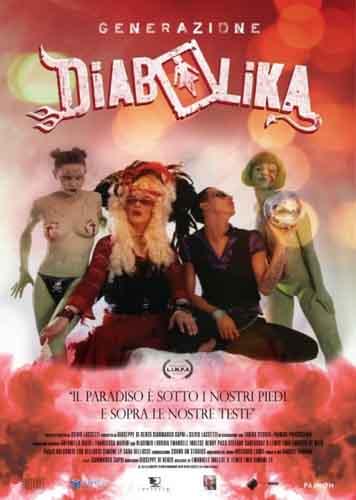 Generazione Diabolika al Cinema Barberini di Silvio Laccetti in sala dal 10 giugno 2019