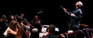 """Festa della Musica di Roma 2019 al Conservatorio di Musica """"Santa Cecilia"""""""