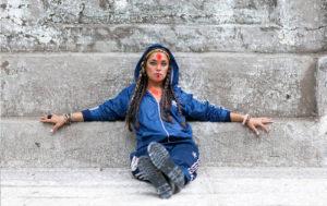 Il rap cumbiero militante di Sara Hebe al BOtanique di Bologna