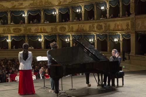 La Fondazione Raul Gardini offre 200 biglietti omaggio per l'inaugurazione dell'Italian Opera Academy 2019