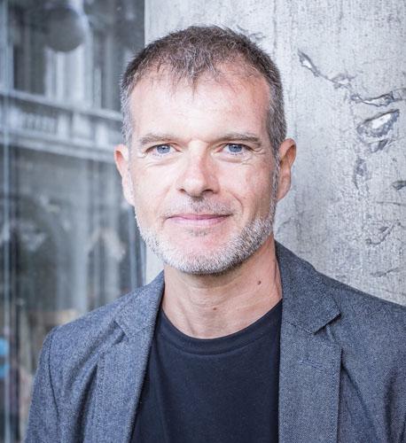 Sarà lo scrittore Stefano Massini ad aprire la prima parte della terza serata del Lunga Vita Festival a Roma
