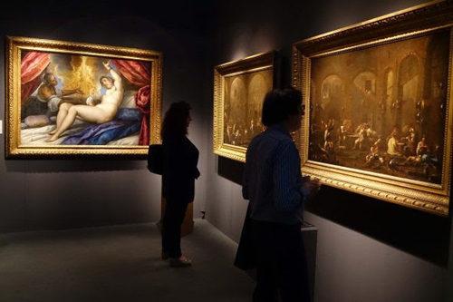 60 anni di Biaf. A Palazzo Corsini dal 21 al 29 settembre torna la Biennale Internazionale dell'Antiquariato di Firenze